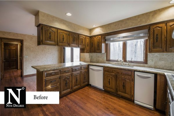 Nth Degree Renovation Courter Rd. Before