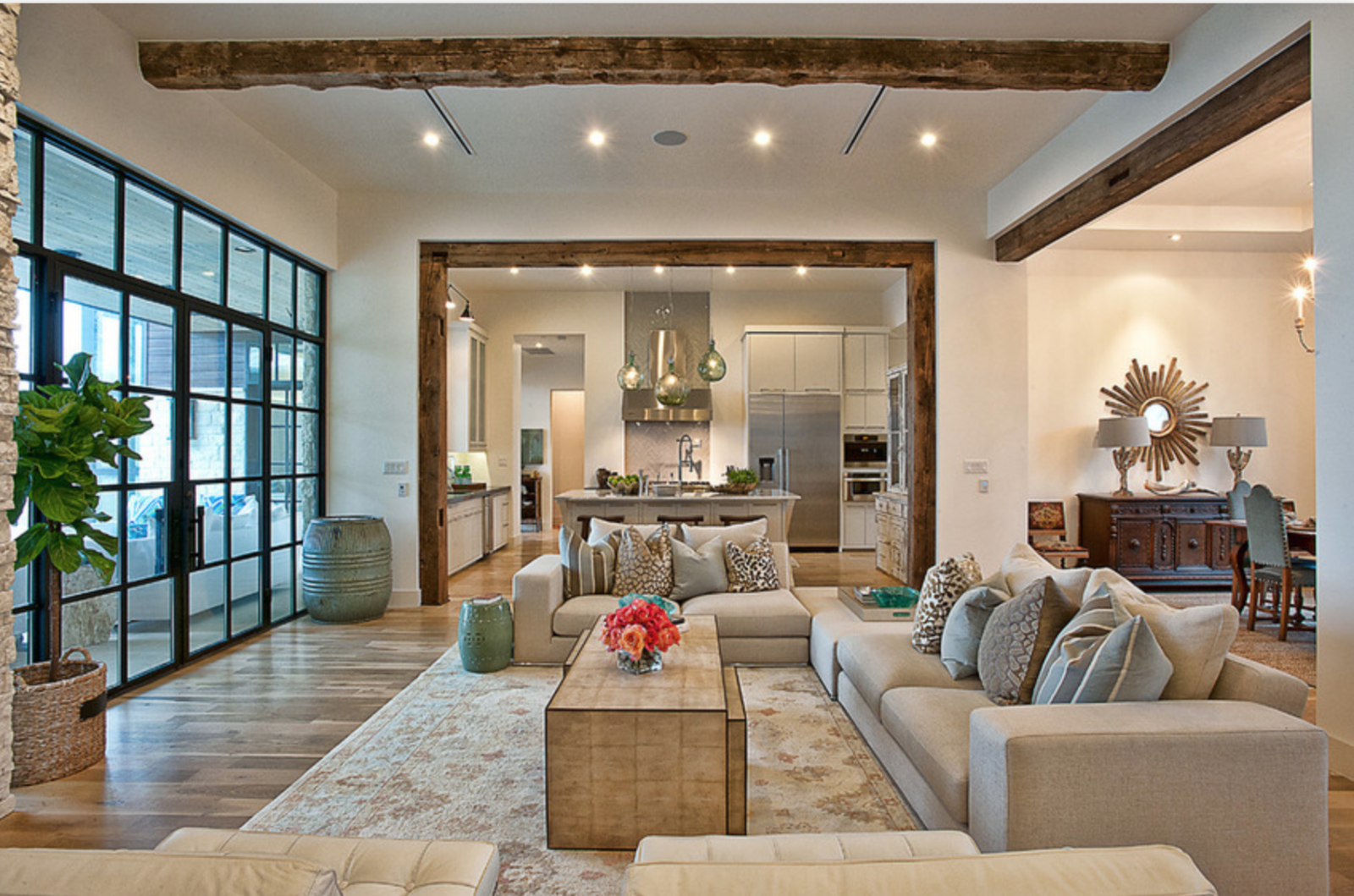 Wow Us Wednesday Texas Nth Degree Interior Design Renovation Showroom