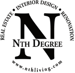 Nth Degree Real Estate Interior Design Renovation