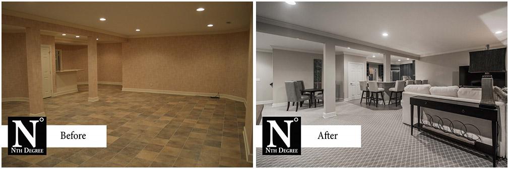 fenway basement renovation