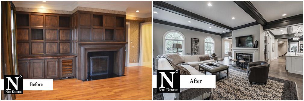 fenway living room renovation