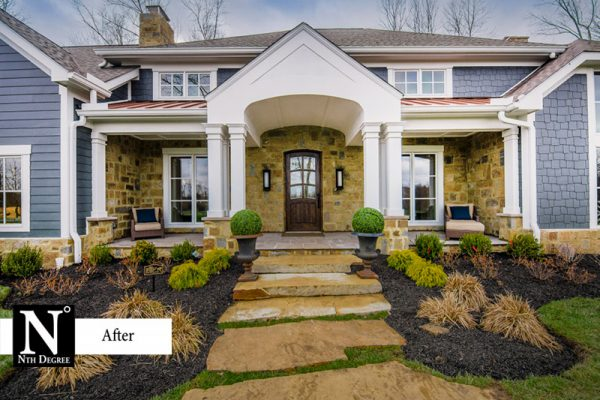 Courter Exterior Renovation Design