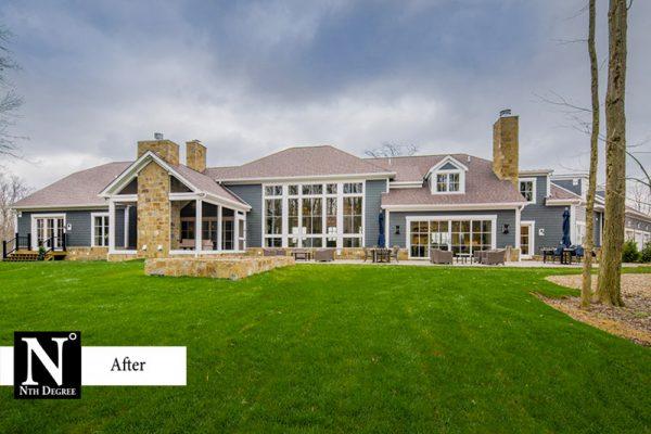 Courter Exterior Renovation Design